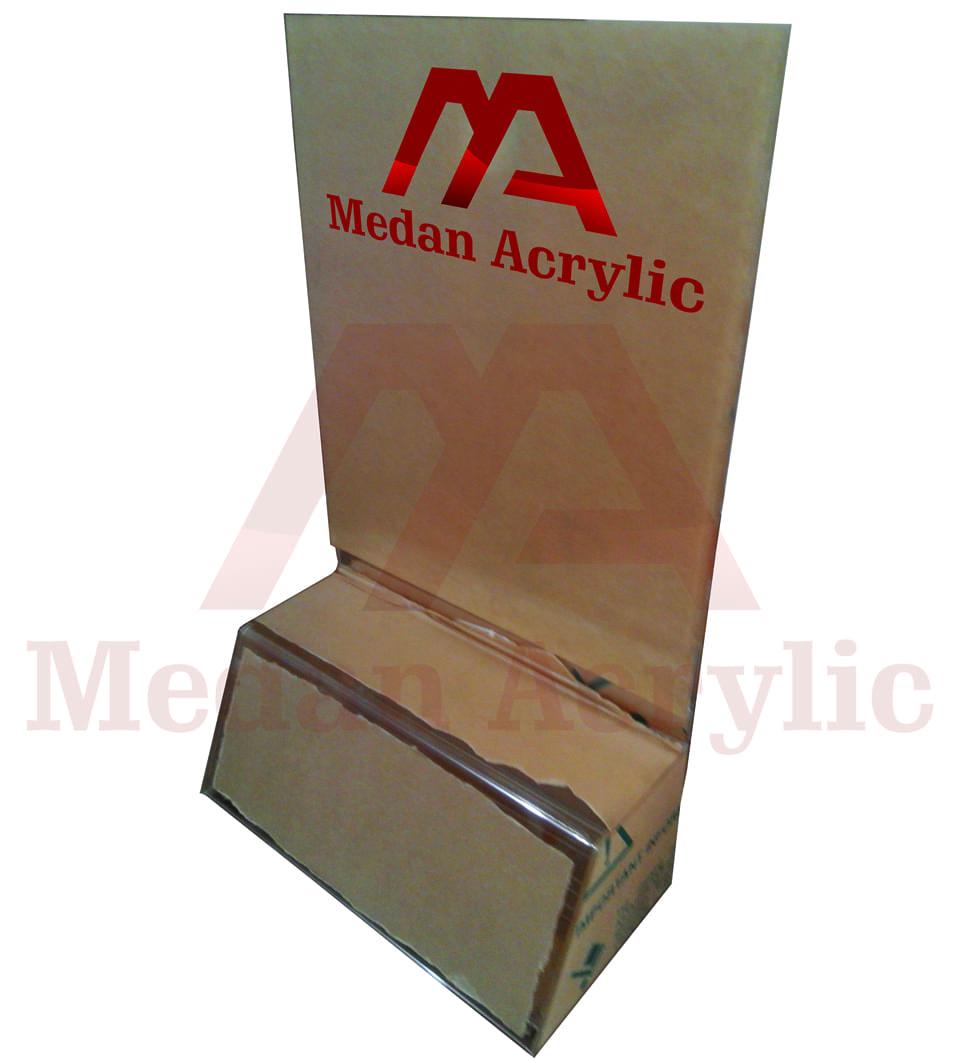 Jasa Tempah Acrylic Medan