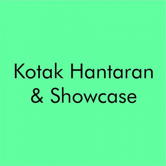 Kotak Hantaran & Showcase